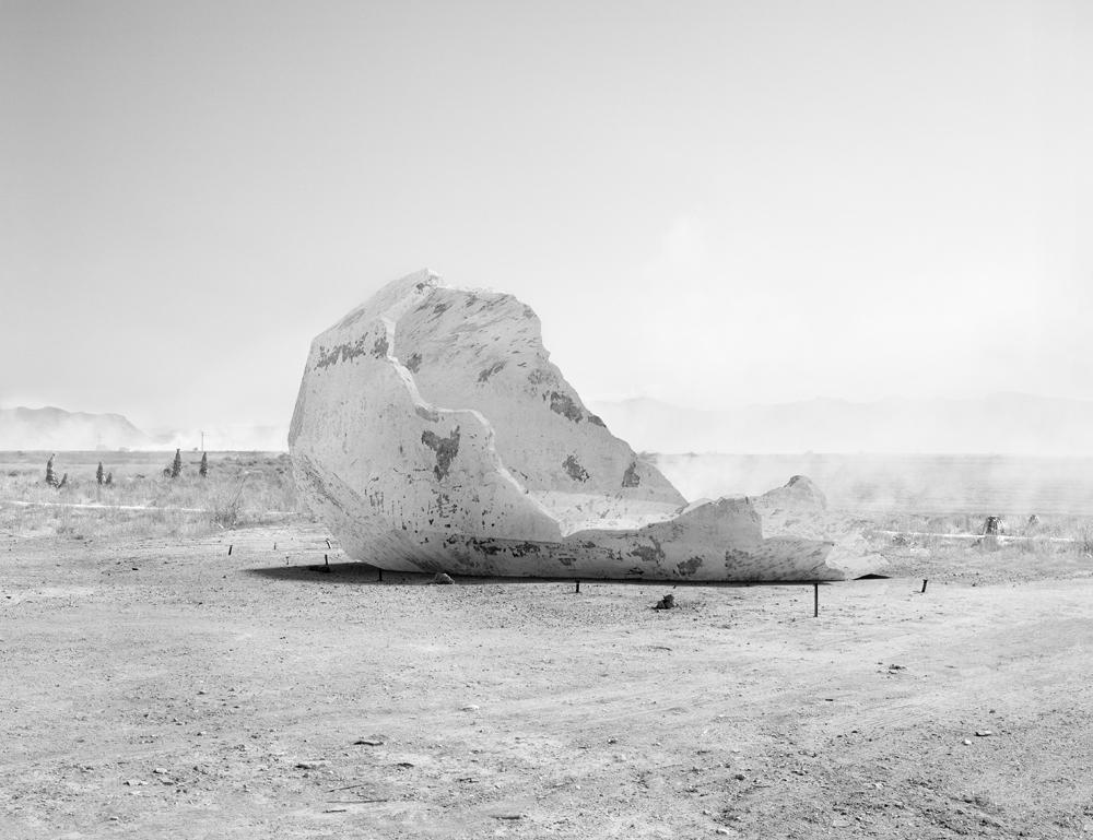 "David de Beyter, ""Event Reconstruction I""."