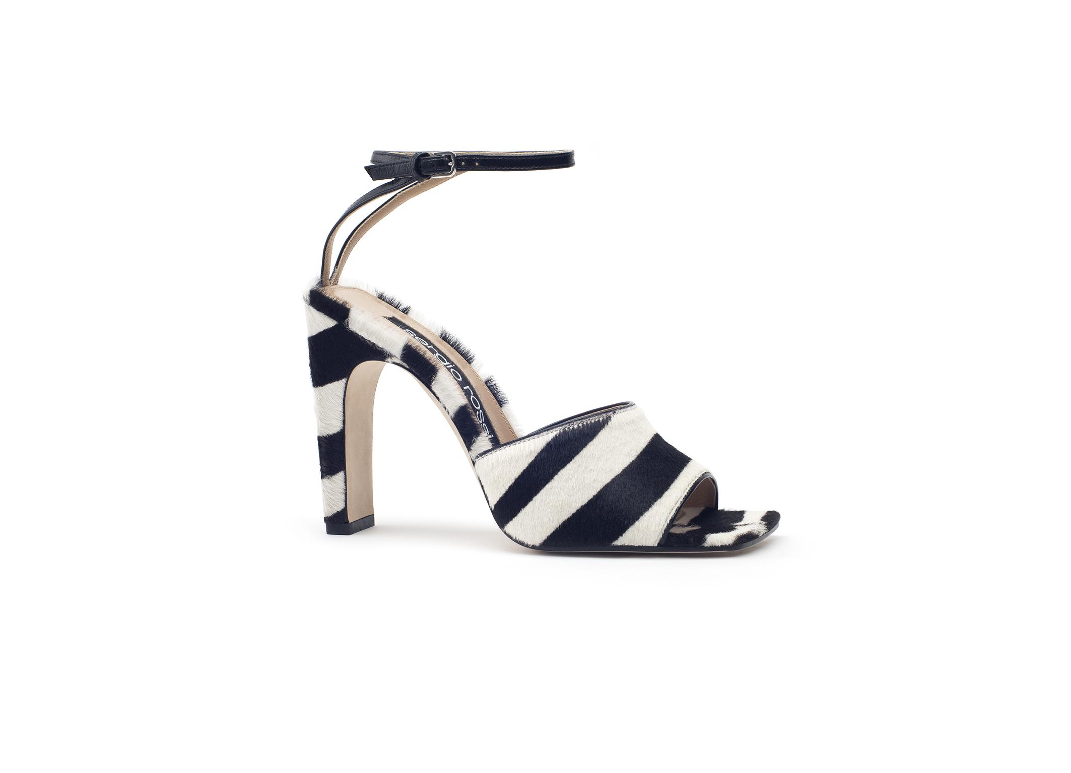 Sandals , SERGIO ROSSI.
