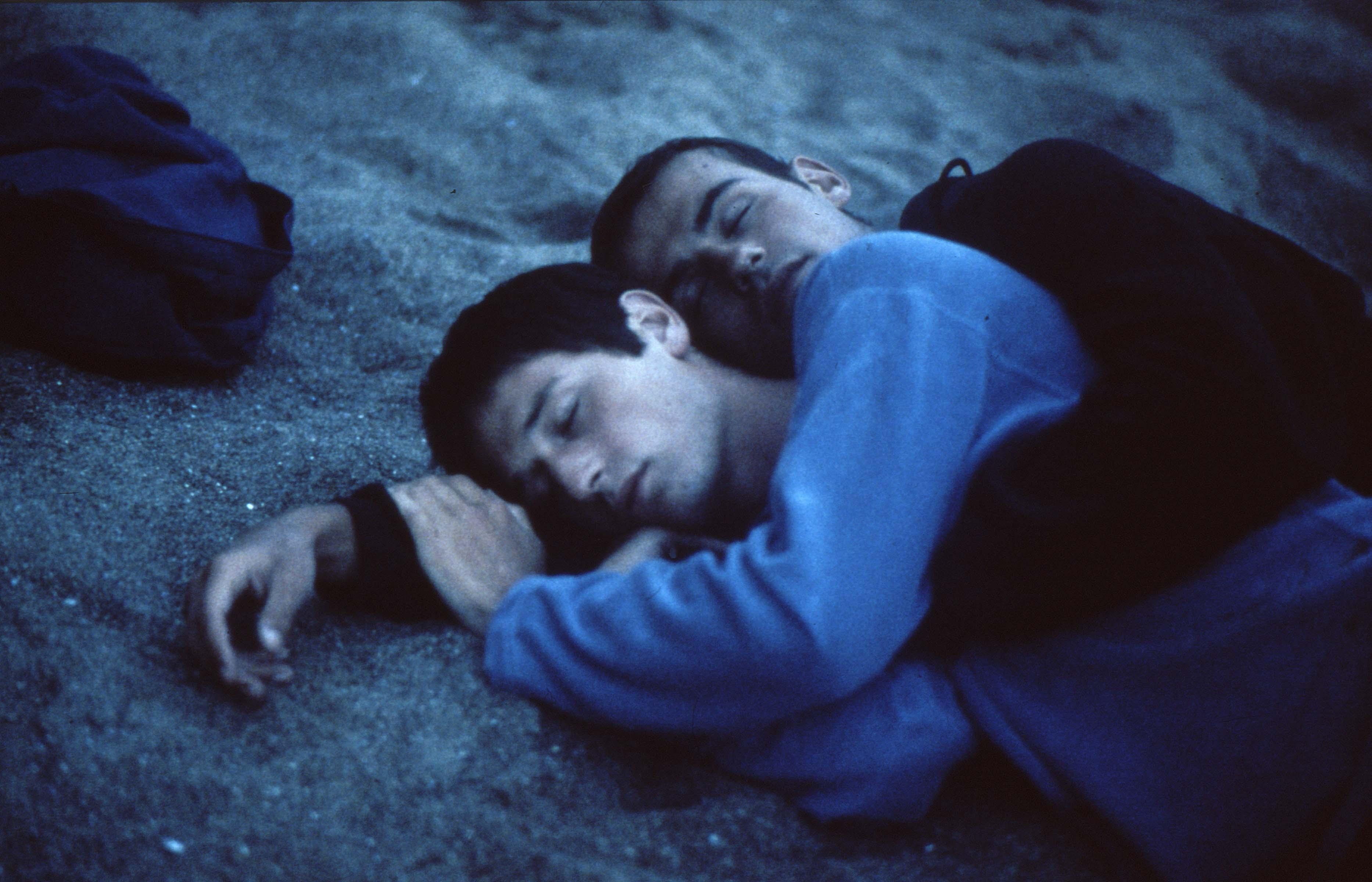 """""""Presque rien"""" (2000) de Sébastien Lifshitz"""