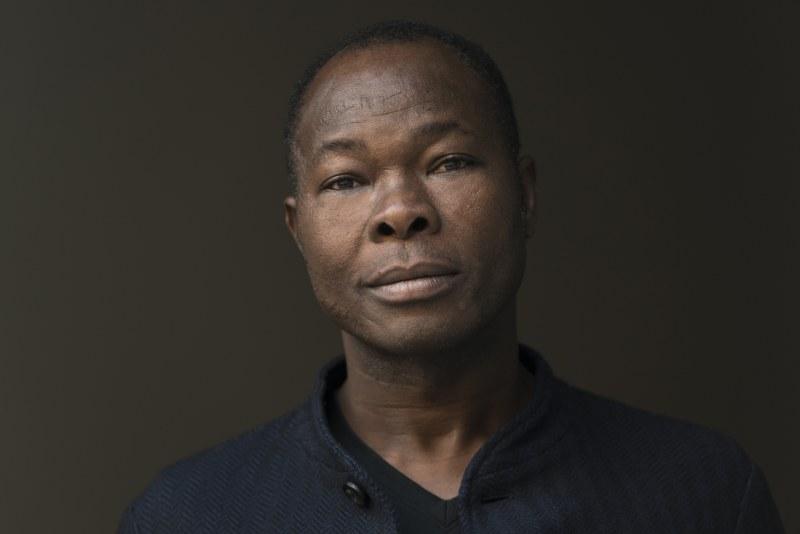 Francis Kéré, © Erik Jan Ouwerkerk