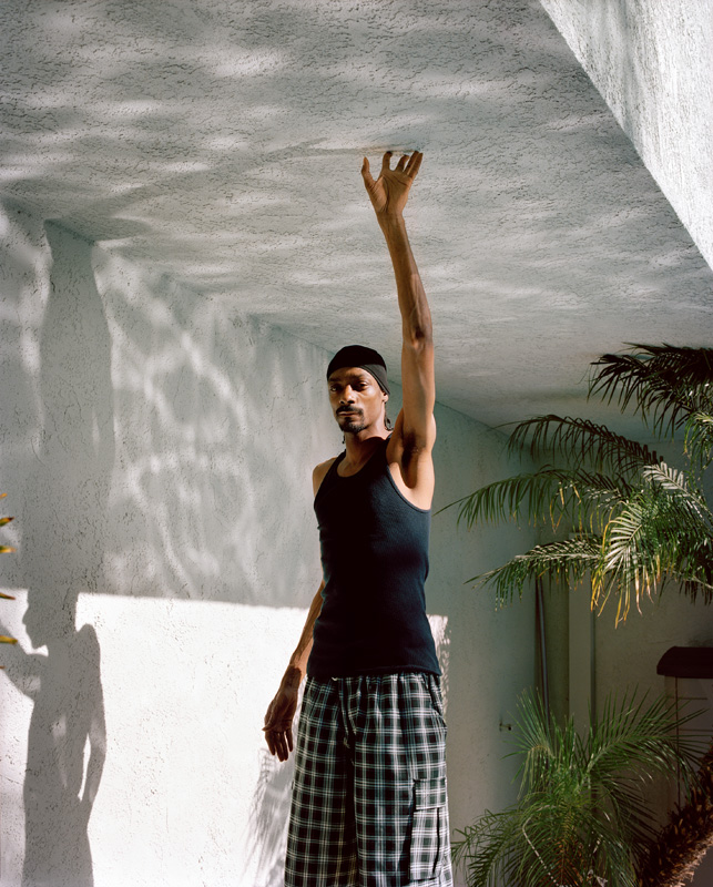 Snoop Dogg 2008