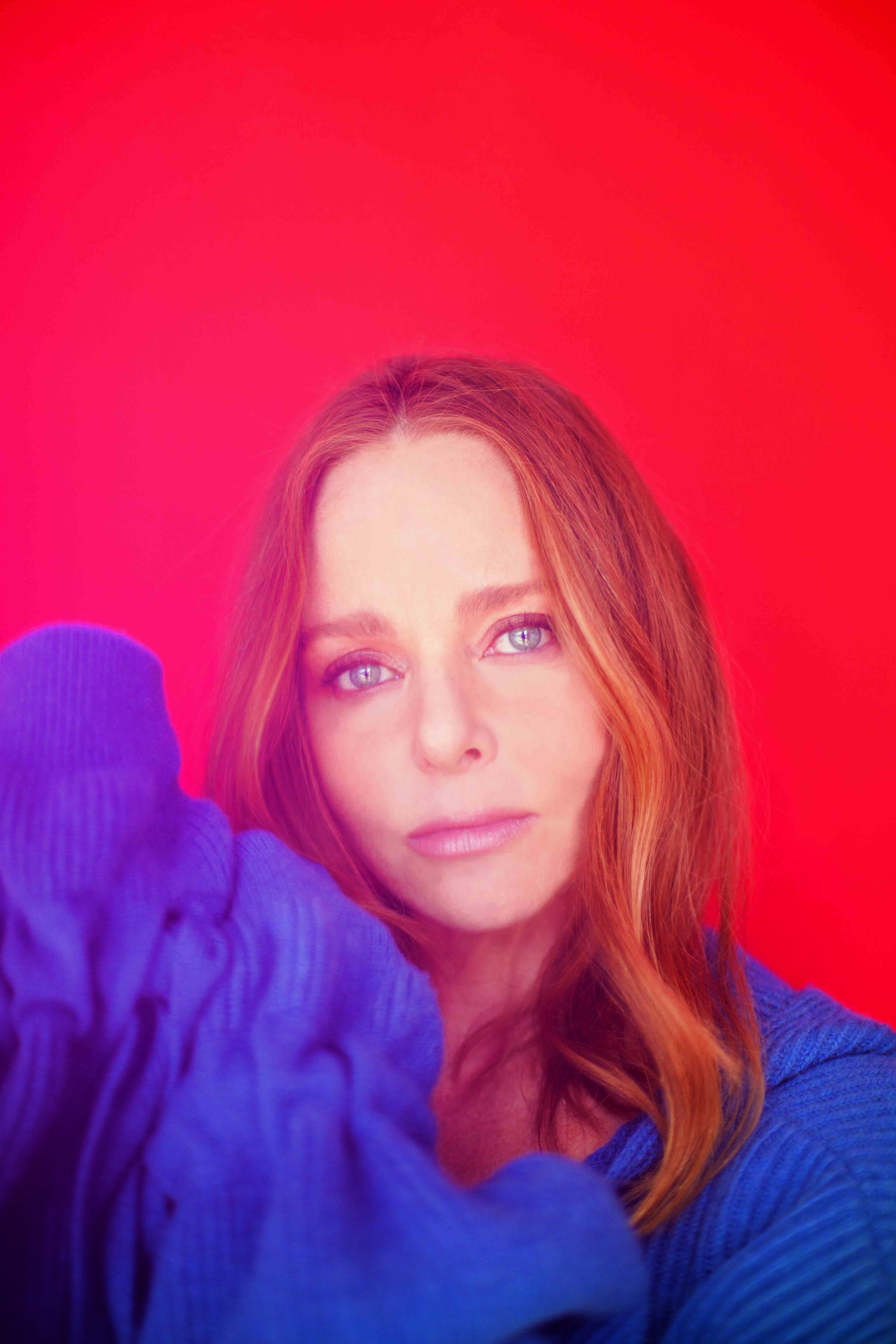 Stella McCartney par Samantha Casolari