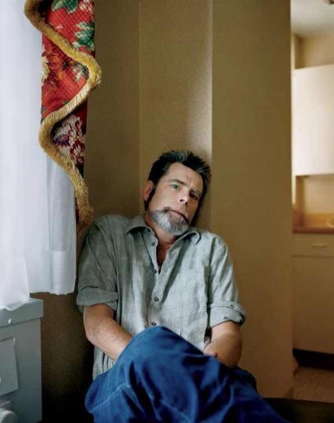 Stephen King, 2002