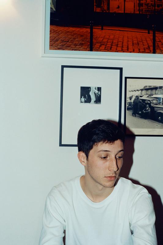 Portrait : Jules Faure