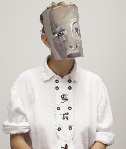 Portrait de Laure Prouvost, Gene Pittman Courtesy Walker Art Center, Minneapolis
