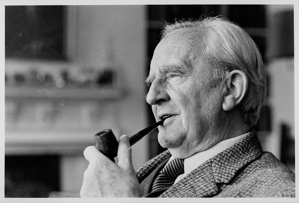 Tolkien par Billett Potter, (1972)