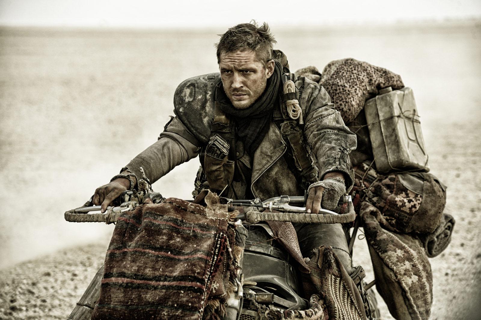 Mad Max Fury Road de Georges Miller (2015)
