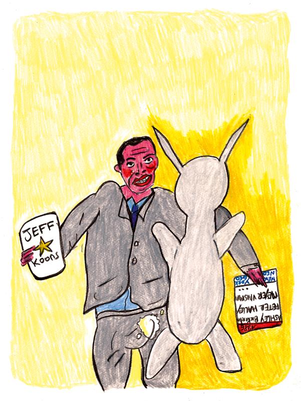 Illustration par Soufiane Ababri