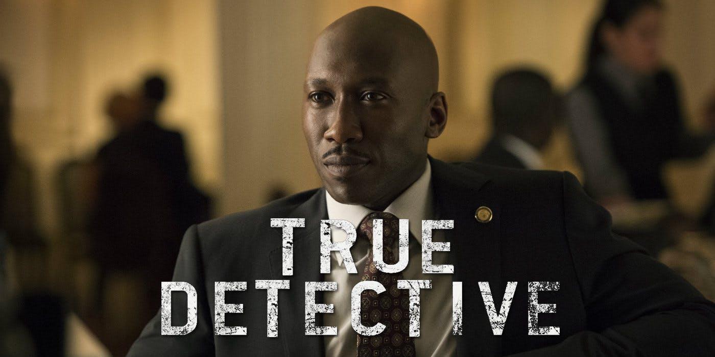 """L'acteur Mahershala Ali incarne Wayne Hays dans la troisième saison de """"True Detective"""""""