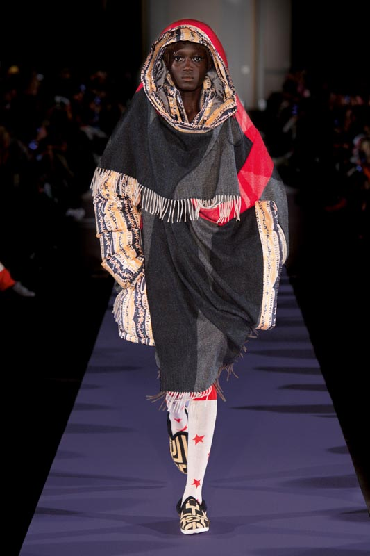 Vivienne Westwood, Fall Winter 2019-2020 fashion show