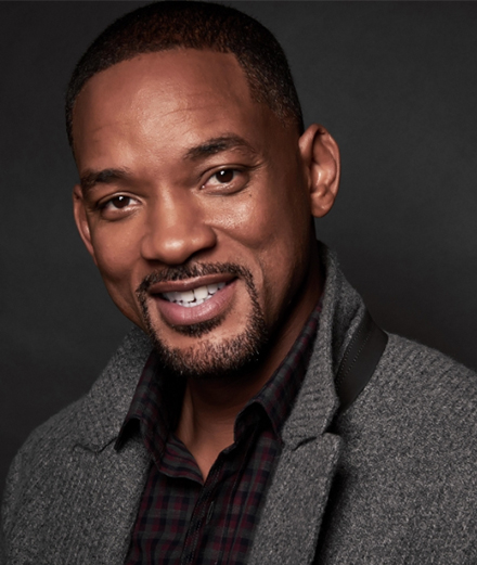 Will Smith © Matt Doyle / Contour by Getty Images