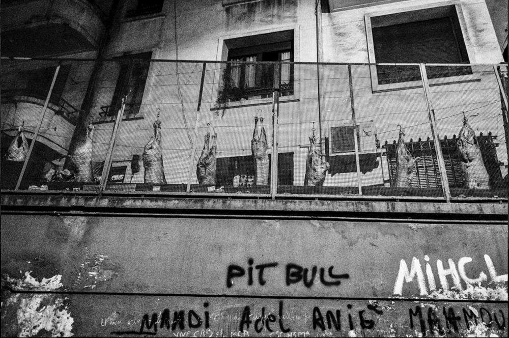 (Non exposée) © Youcef Krache / Collective 220.