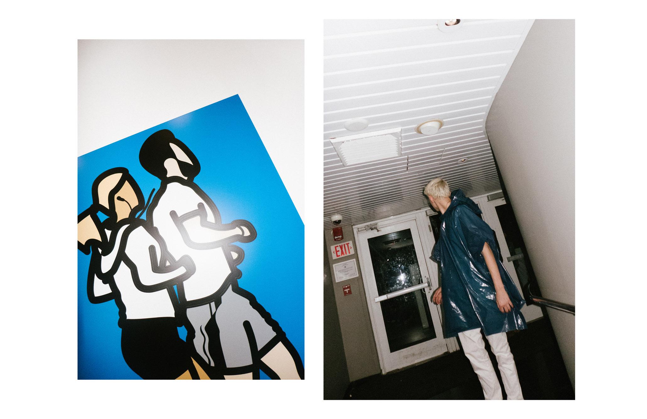 """Miami Vice"" : ArtBasel Miami parties photographed by Yulya Shadrinsky"