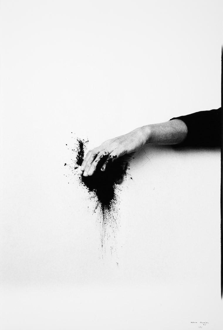 Saida negra (Black outing), 1995.