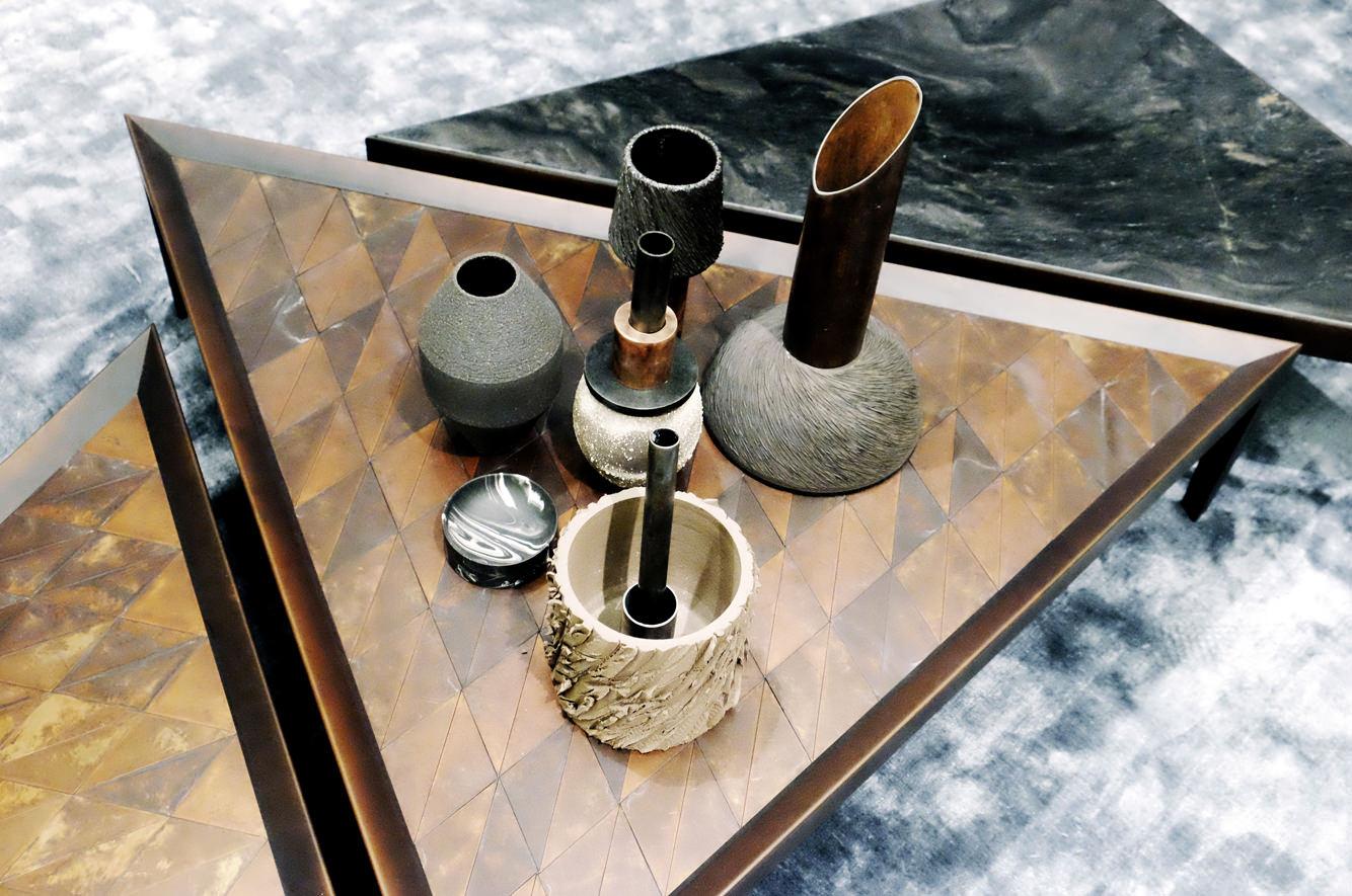 Photographs: Ceramics Milan B, Le Paradox.