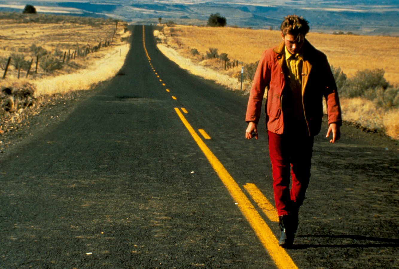 """Gus Van Sant is the subject of a retrospective at the Cinémathèque française. Above, River Phoenix in My Own Private Idaho, released in 1991.  Gus Van Sant's career, haloed with the 2003 Palme d'Or for his incredible Elephant, inspired by the killings at the high school in Columbine, has never followed a straight path. For the last 30 years it's oscillated between ultra-personal projects and others which weren't initiated by him, chiefly in the writing of the scenario. The Sea of Trees is obviously one of the latter, but then that's also produced excellent results recently with the majestic Promised Land where his fetish actor Matt Damon finally takes the temperature of a more delicate movie-making in-between two blockbusters. """"Gerry, Last Days, Elephant, My Own Private Idaho, all those films were written by me, explains Gus Van Sant. """"Those were the most experimental in my filmography and that's great. Maybe that's what I should always do… or not. I also like the idea of putting my voice into commissioned work."""""""
