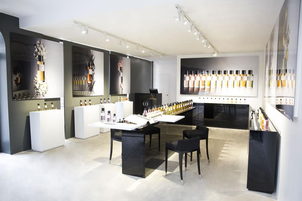 Photos :Christian Dior Parfums