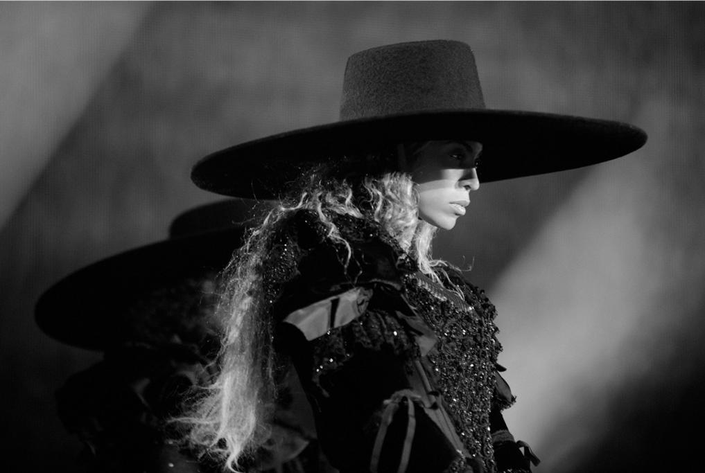 Source : Beyoncé