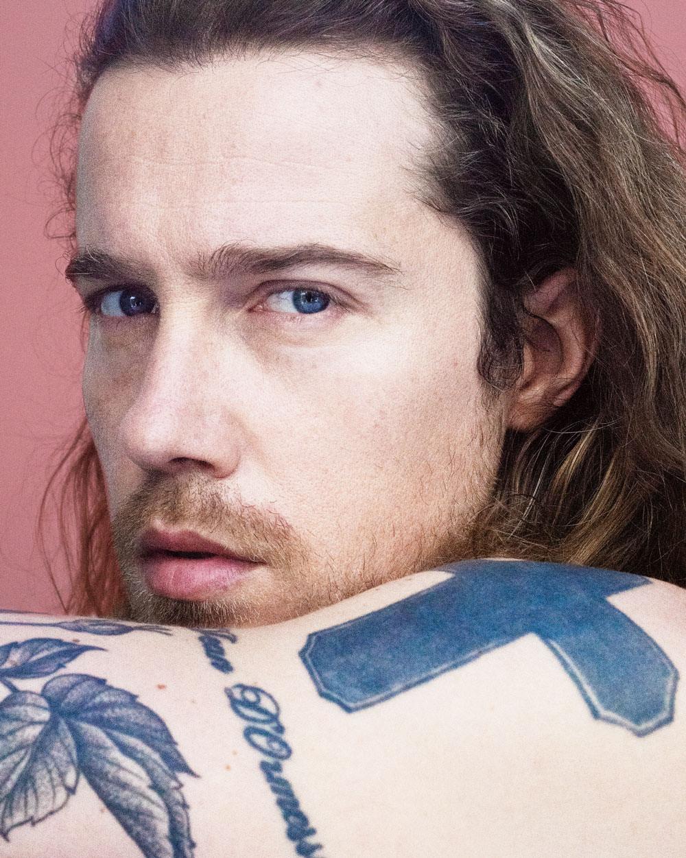 Interview julien dor se confie sur son nouvel album - Comment faire passer un coup de soleil rapidement ...