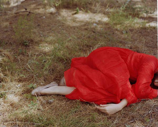 Wild Grass(2006), Kate Barry.
