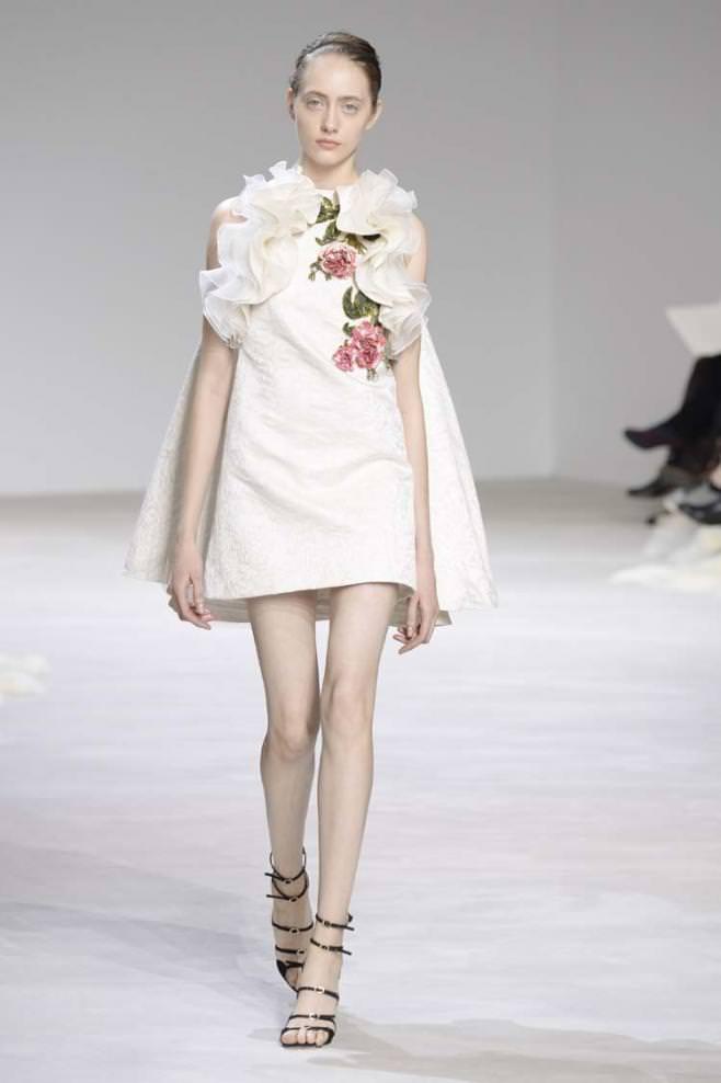 Giambattista Valli haute-coutureprintemps-été 2016
