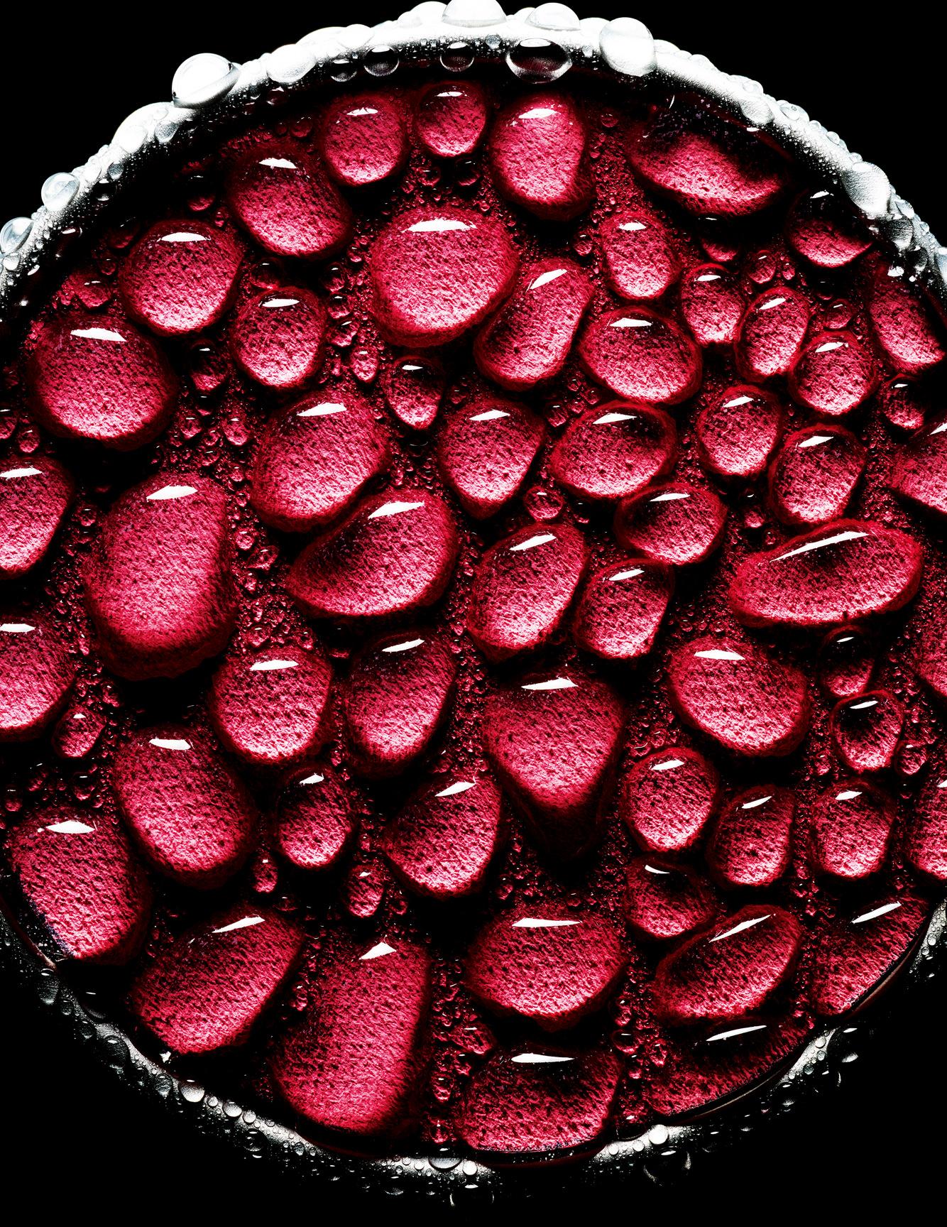 """My Parisian Blush, Fard à Joues Crème, n°02 Rose Haussmann"", collection printemps 2016, LANCÔME."