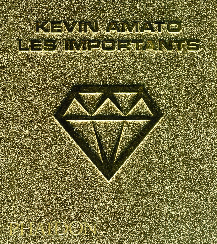 Les beautés nouvelle génération de Kevin Amato