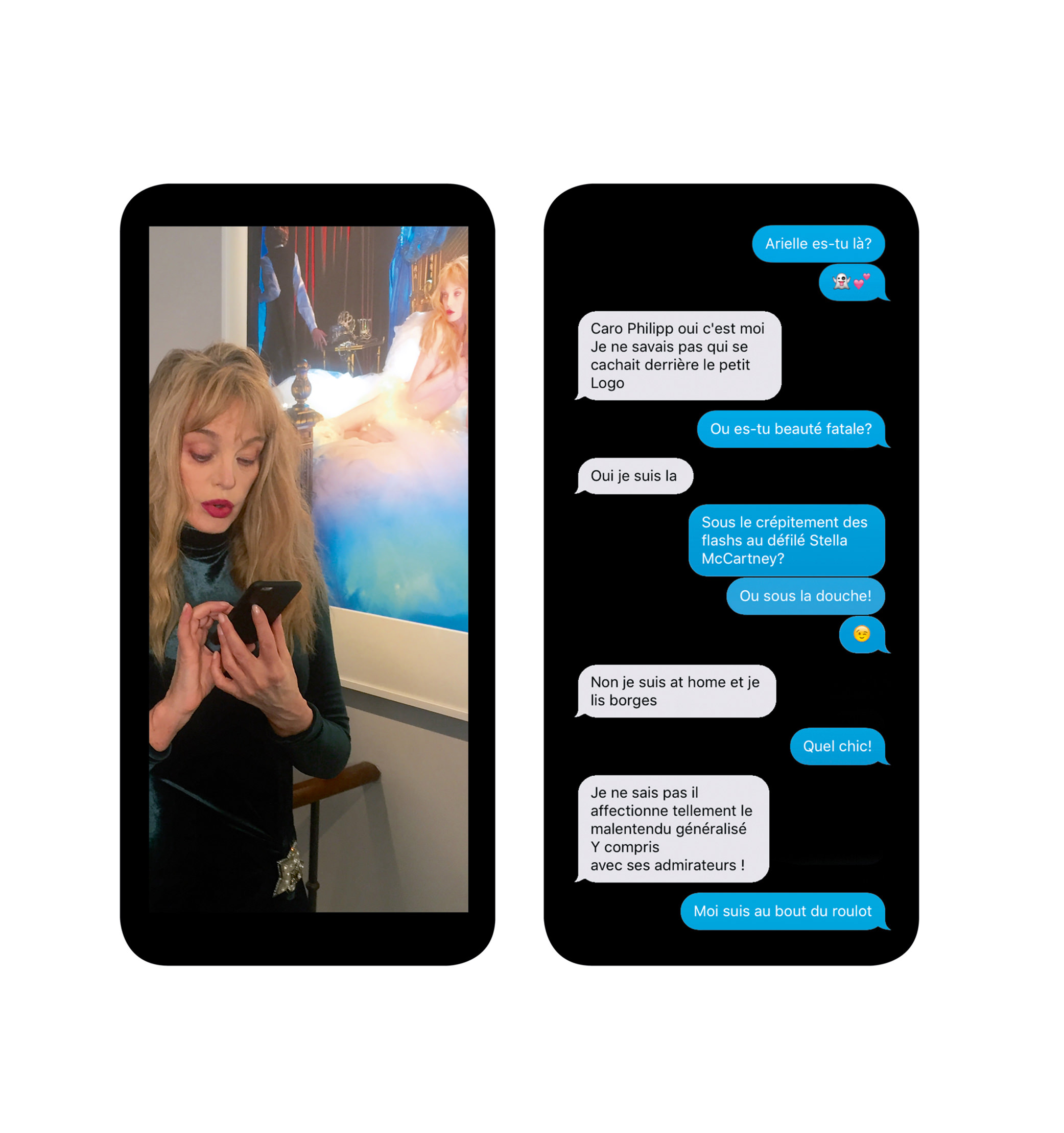 Site de rencontre payable par sms