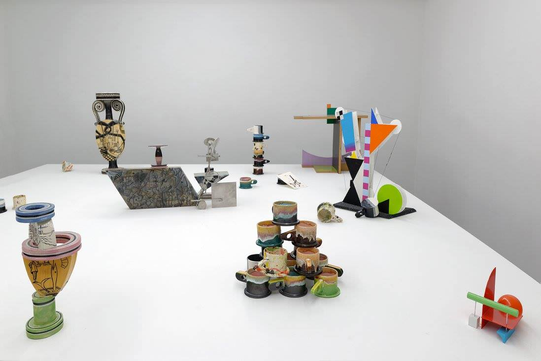 courtesy New Galerie photo : Aurélien Mole