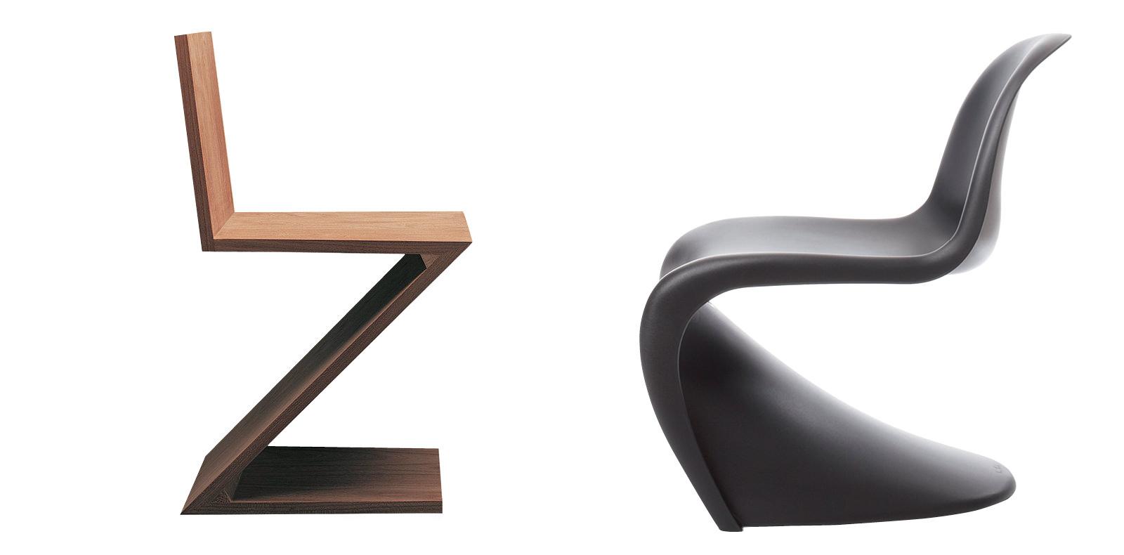 design l 39 art de la chaise d crypt. Black Bedroom Furniture Sets. Home Design Ideas