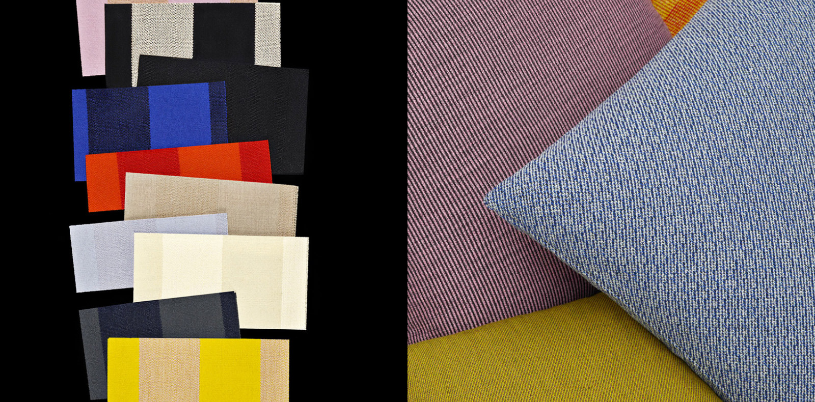 "Raf Simons for Kvadrat fabric collections     3. A LOVE OF DESIGN, FURNITURE AND CUSHIONS   For anyone who's been living in a cave for the last ten years, a little reminder that Raf Simon's first love was for industrial design. An avid collector of designer furniture, Raf has long been collaborating with Danish brand Kvadrat for whom he conceives a new capsule collection every year entitled Kvadrat x Raf Simons. When he left the house of Dior, Raf openly declared his love for slower cycles of design, a true antidote to the crazy rhythm of the fashion world with a cry from the heart recently published in Numéro: ""I love cushions, fireplaces and domestic life."""