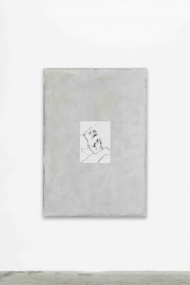 album sans titre i de julie boukobza la s lection des uvres ne pas rater num ro magazine. Black Bedroom Furniture Sets. Home Design Ideas