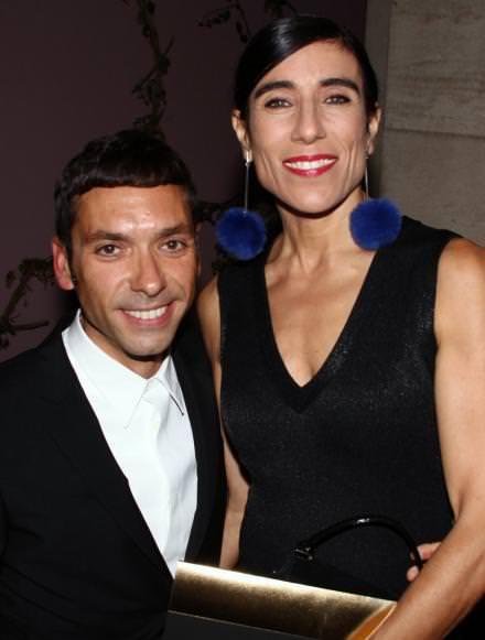 Blanca Li et Dani Morla