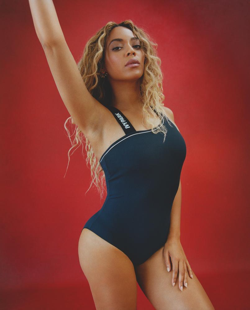Ivy Park: la seconde collection de Beyoncé pour Topshop disponible