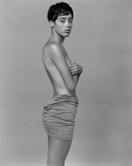 Josie I(September1989), Paris.