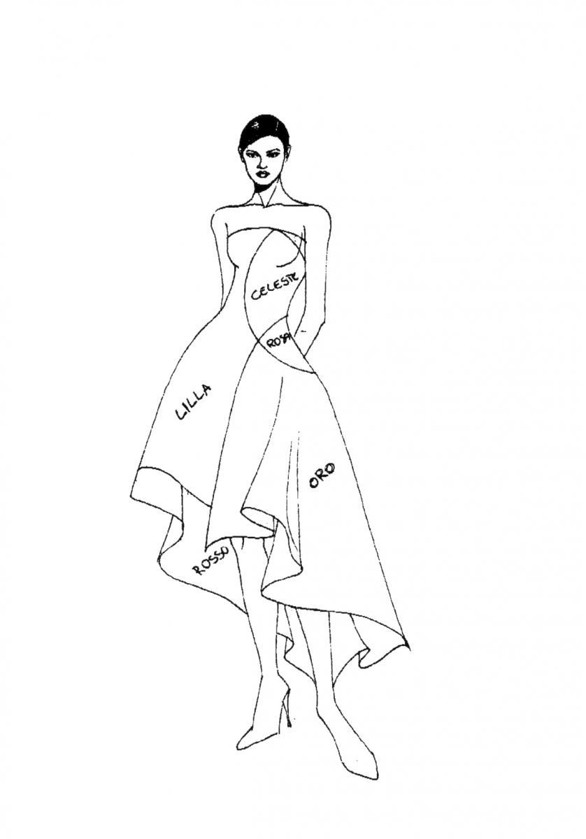 """""""Le Presbytère…""""© Gianni Versace"""