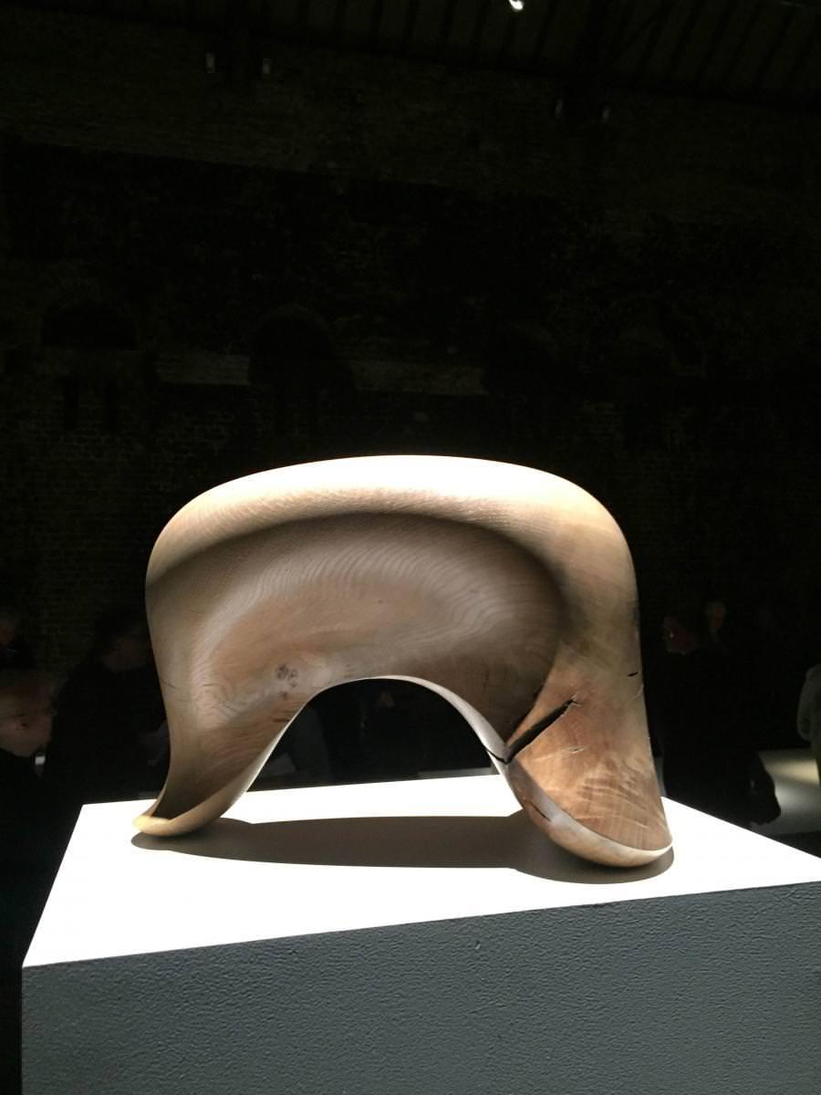 Tonus - Design: Aldo Bakker - Production: Rutger Graas - 2010