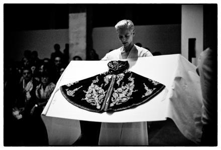©RuedigerGlatz,Autre Couture,éd. RizzoliNew York.