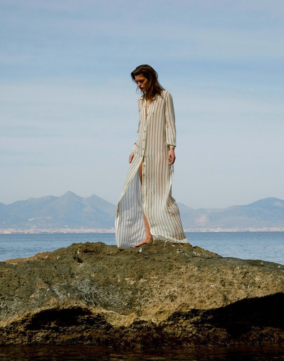 Dress, LANVIN.