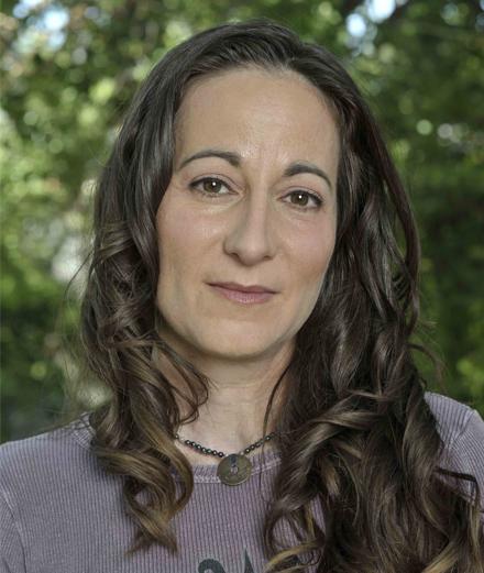 Laeta Kalogridis, créatrice de la sérieAltered Cabron.