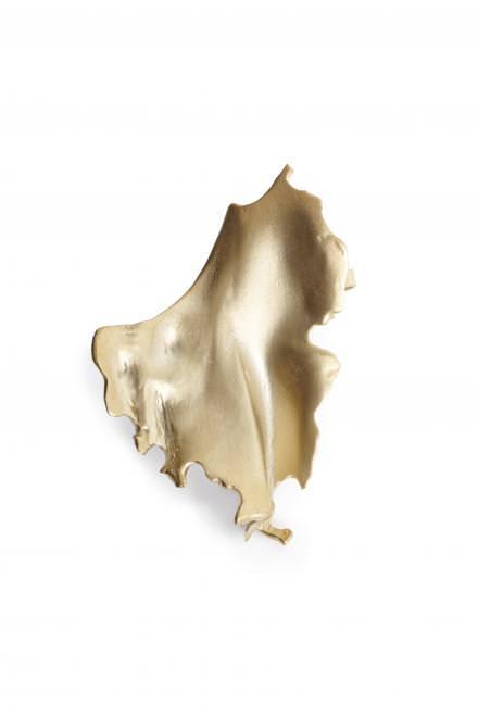 Les bijoux sculpturaux d'Annelise Michelson