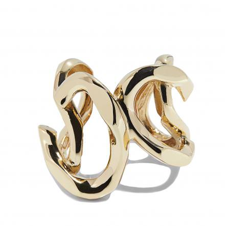 The sculptural jewellery of Annelise Michelson