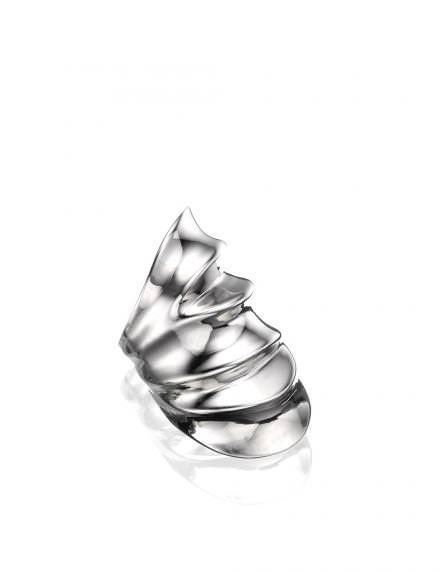 BEST OF 2015: the sculptural jewellery of Annelise Michelson