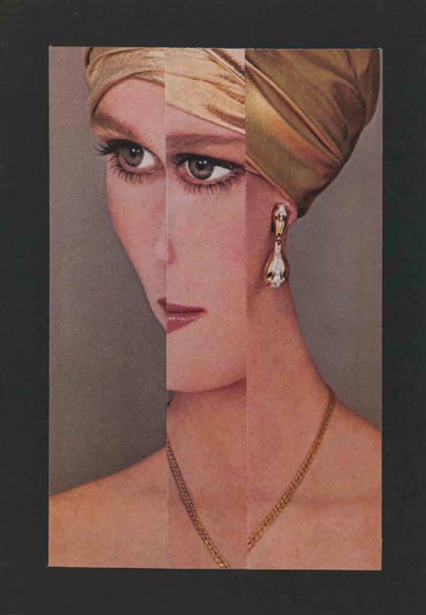 La bella del dia (1982), de Manolo Vellojin.