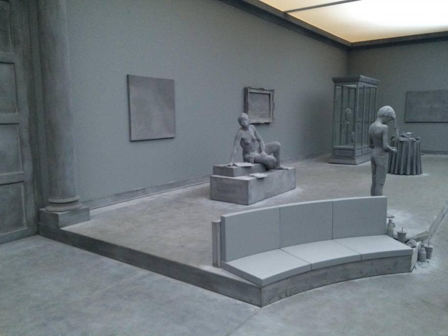 """""""Bâle, c'est de la balle"""" : on a passé la journée à Art Basel Unlimited, la foire aux œuvres XXL"""