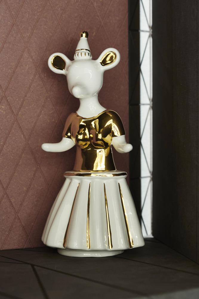 D'Days 2016 : le curieux et attachant bestiaire en céramique de Matteo Cibic pour Dodo