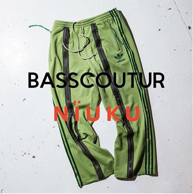 BassCoutur x Nïuku