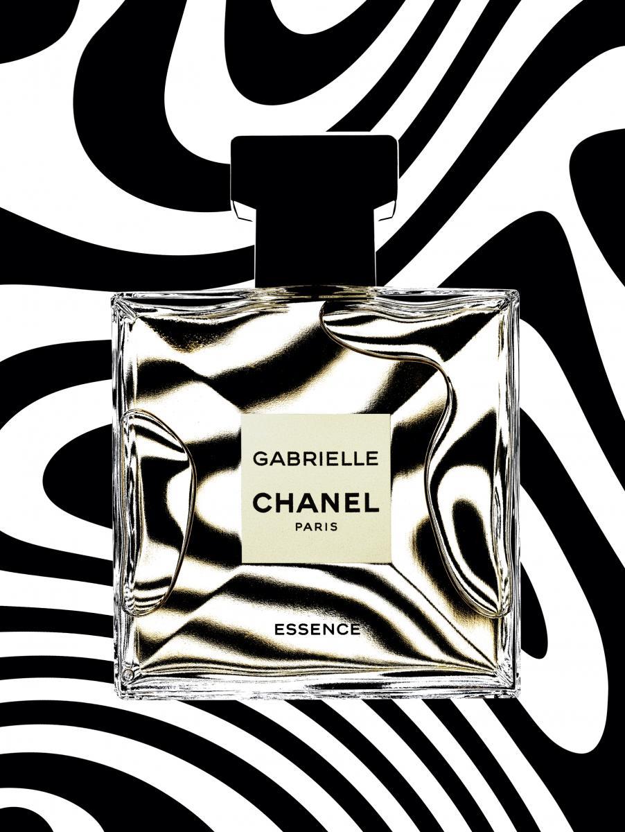 """""""Gabrielle Chanel Essence"""",CHANEL."""
