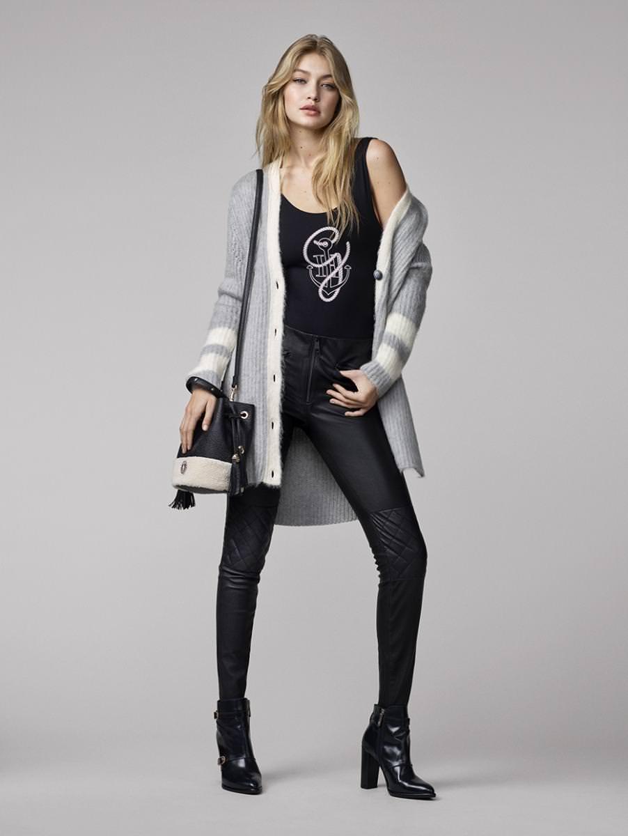 Tommy x Gigi : la collection de Gigi Hadid pour Tommy Hilfiger