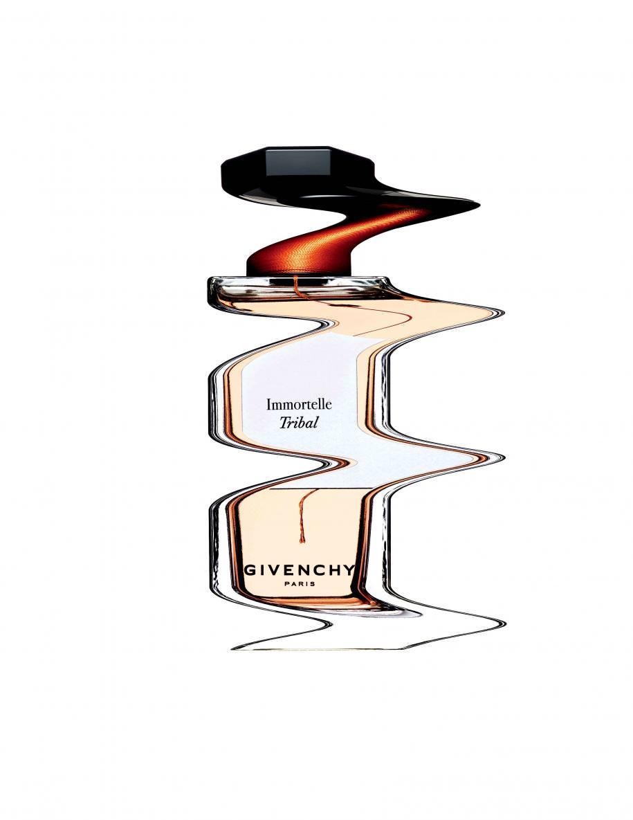 """""""Collection L'Atelier de Givenchy, Immortelle Tribal"""", eau de parfum, GIVENCHY."""